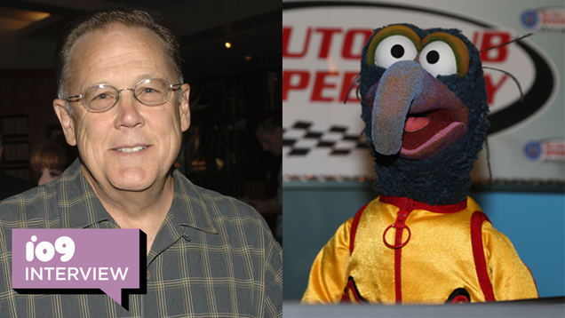 Gonzo Puppeteer Dave Goelz on Why We Need the Muppets More Than Ever
