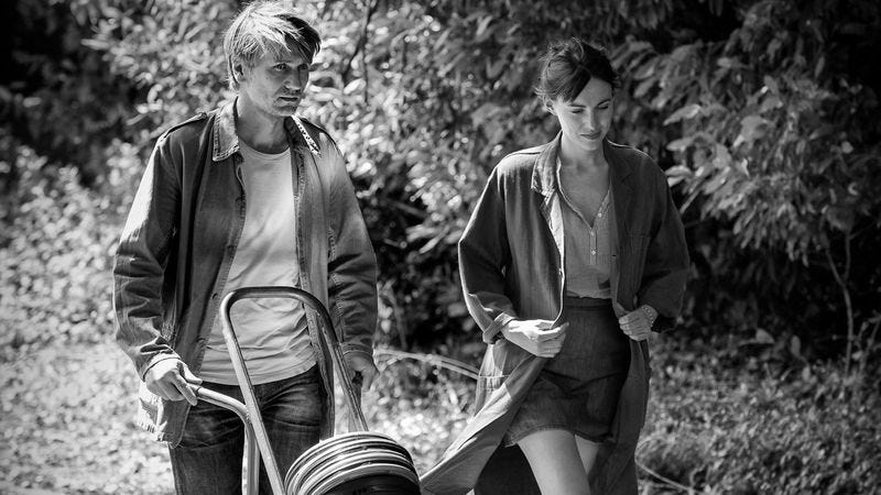 French master Philippe Garrel goes light with In The Shadow Of Women