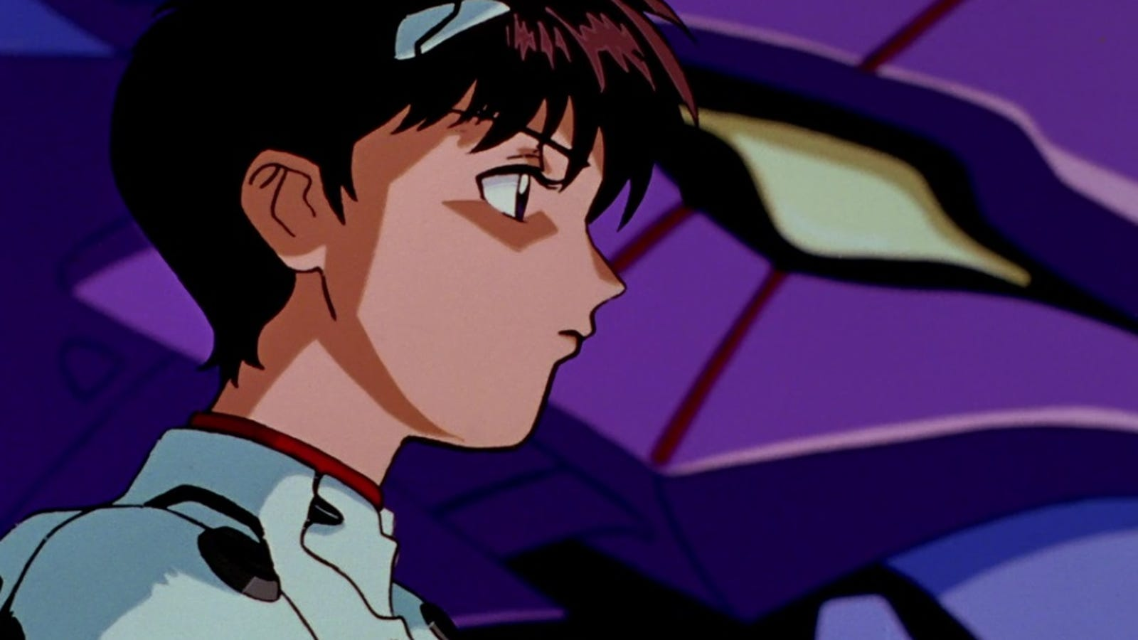 Neon Genesis Evangelion Is About The Cost And Trauma Of Existence