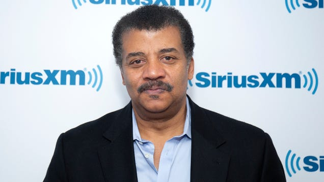 Fox, Cosmos producers both say they reinvestigating sexual misconduct allegations against Neil deGrasse Tyson