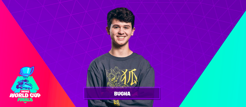 Illustration of the article Bugha wins the Fortnite World Cup Solo Final