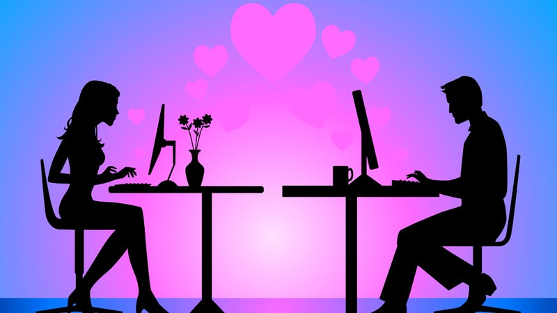 Illustration for article titled Lonely People: January 5 Is the Your Best Chance to Find Love Online