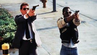 Illustration for article titled Itt egy zseniális rendőrfilmes válogatás egyenesen a 80-as évekből