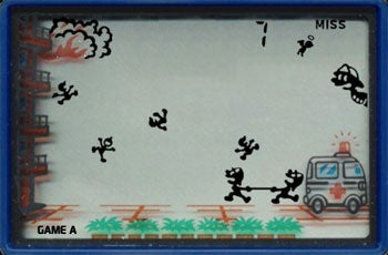 Get Game & Watch On Your iPhone (Before Lawyers Take It Down)