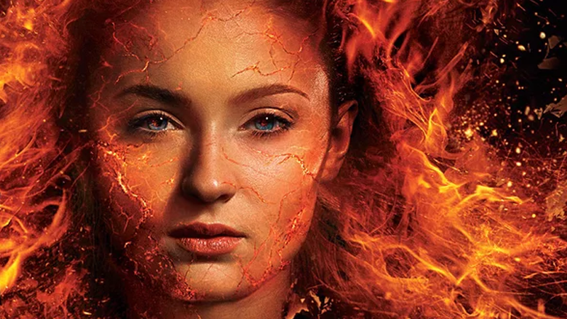 First X-Men: Dark Phoenix Details Reveal How Jean Grey Will Encounter the Phoenix Force