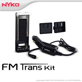 Illustration for article titled Nyko FM Trans Kit for Nano: Ho Hum