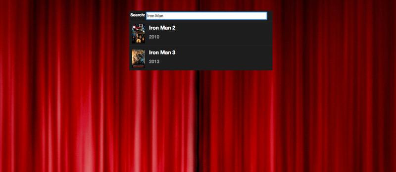 "Illustration for article titled Ya puedes usar Popcorn Time, el ""Netflix pirata"", desde un navegador"