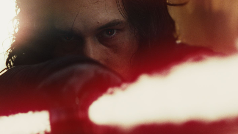 An Alarming Number of Parents Named Their Sons 'Kylo' Last Year