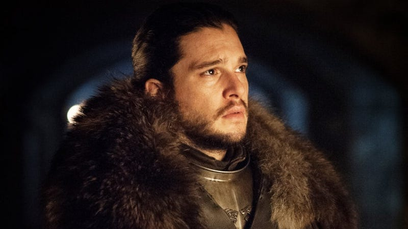 Jon Snow's Birth Name Revealed?