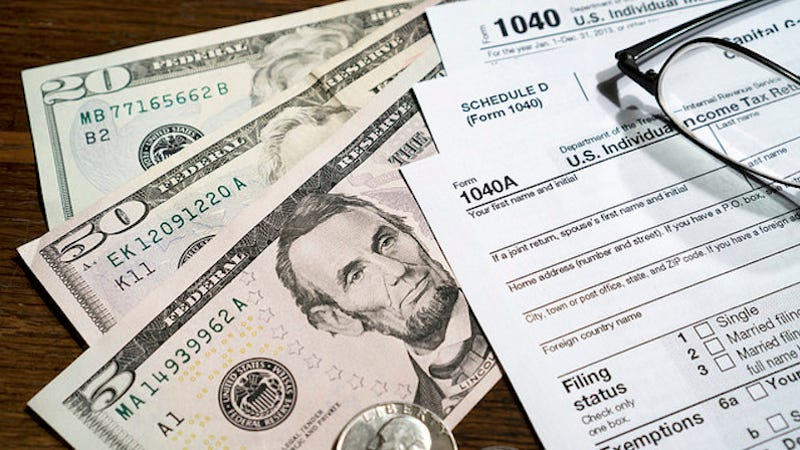 how to get your irs transcript