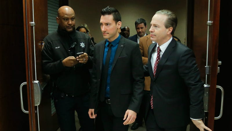 Illustration for article titled David Daleiden Turns Himself in on Planned Parenthood Sting Charges