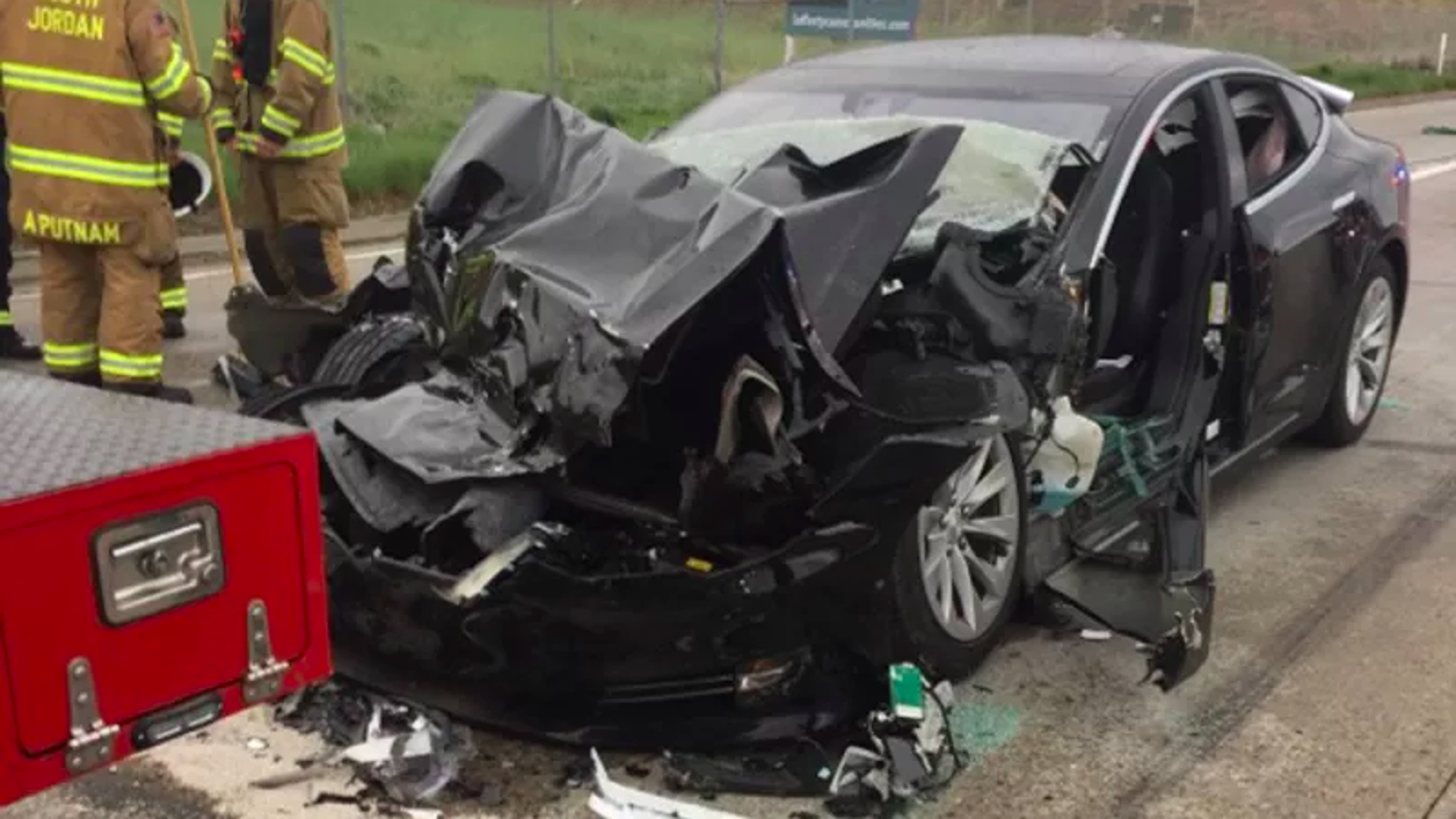 The Problem Isn't Media Coverage Of Semi-Autonomous Car Crashes