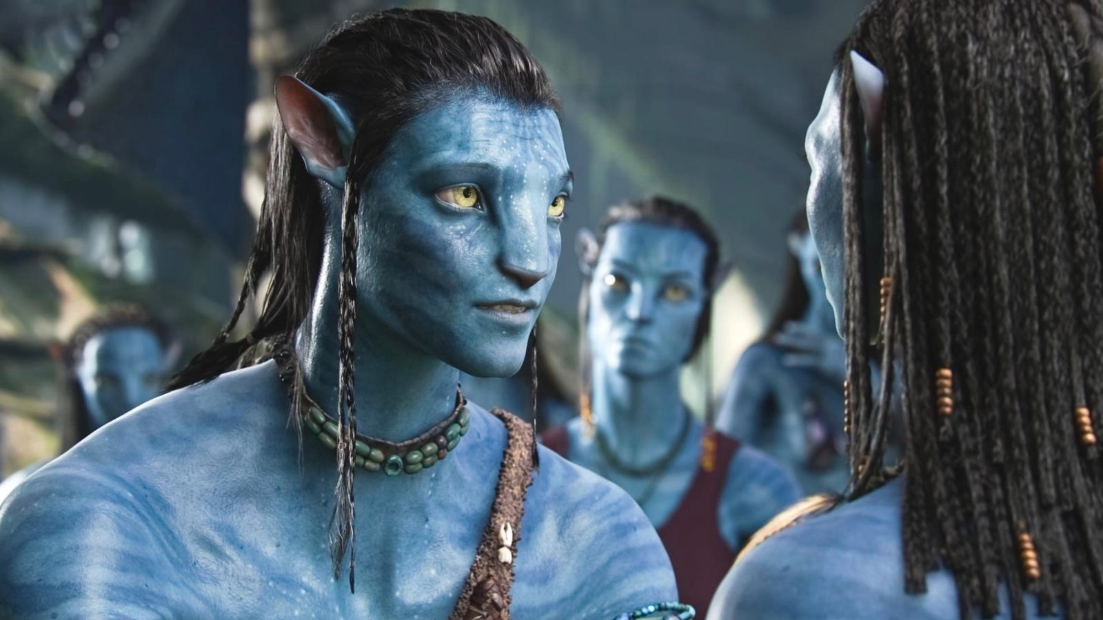 Avatar: Avatar 2's Cast Learned To Hold Their Breaths For Extended