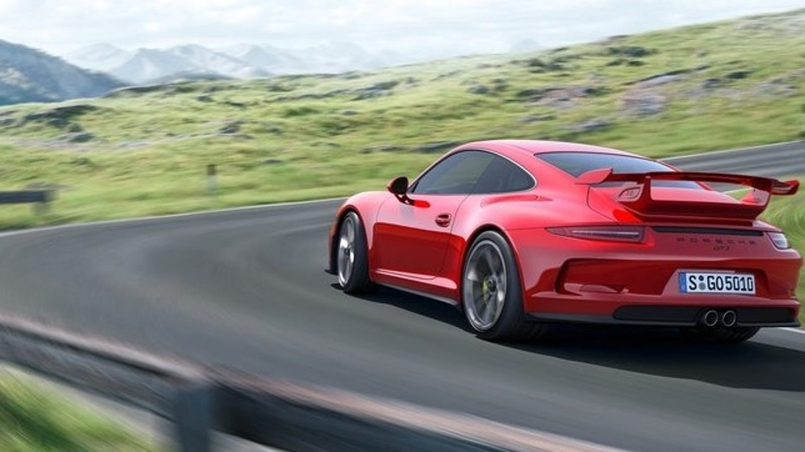 porsche will replace the engines in every single 911 gt3 to stop fires. Black Bedroom Furniture Sets. Home Design Ideas