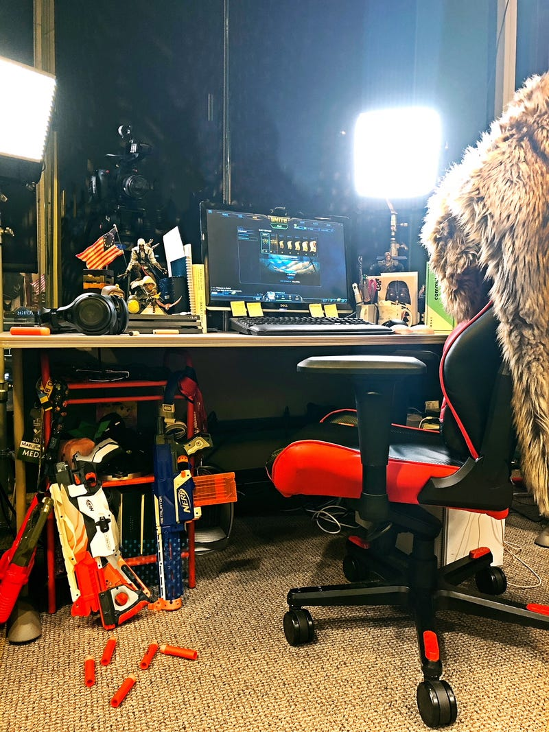 I'm Smosh Games Host Mari Takahashi, and This Is How I Work