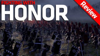 Illustration for article titled Total War: Shogun 2 Shows You Can Go Home Again
