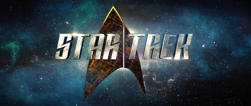 Illustration for article titled The Star Trek TV Teaser Promises New Crews, Villains, Heroes, and Worlds