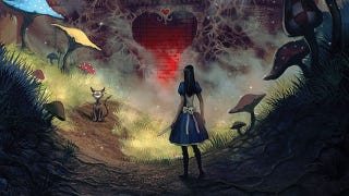 Illustration for article titled Own The Art Of Alice: Madness Returns Before The Game
