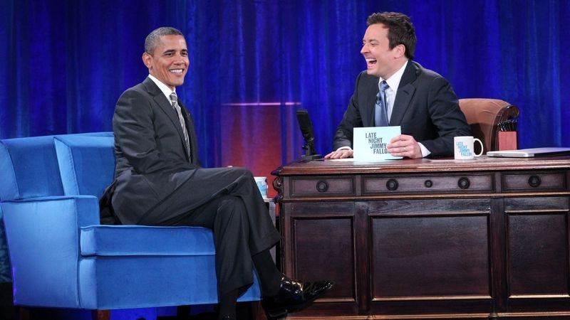 Late Night With Jimmy Fallon (Lloyd Bishop/NBC)