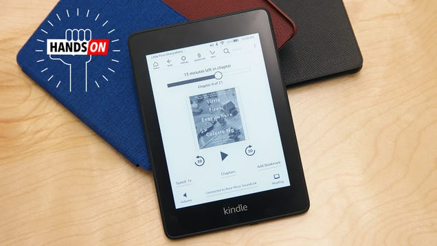 Amazon s Most Popular Kindle Could Now Be Its Best Buy