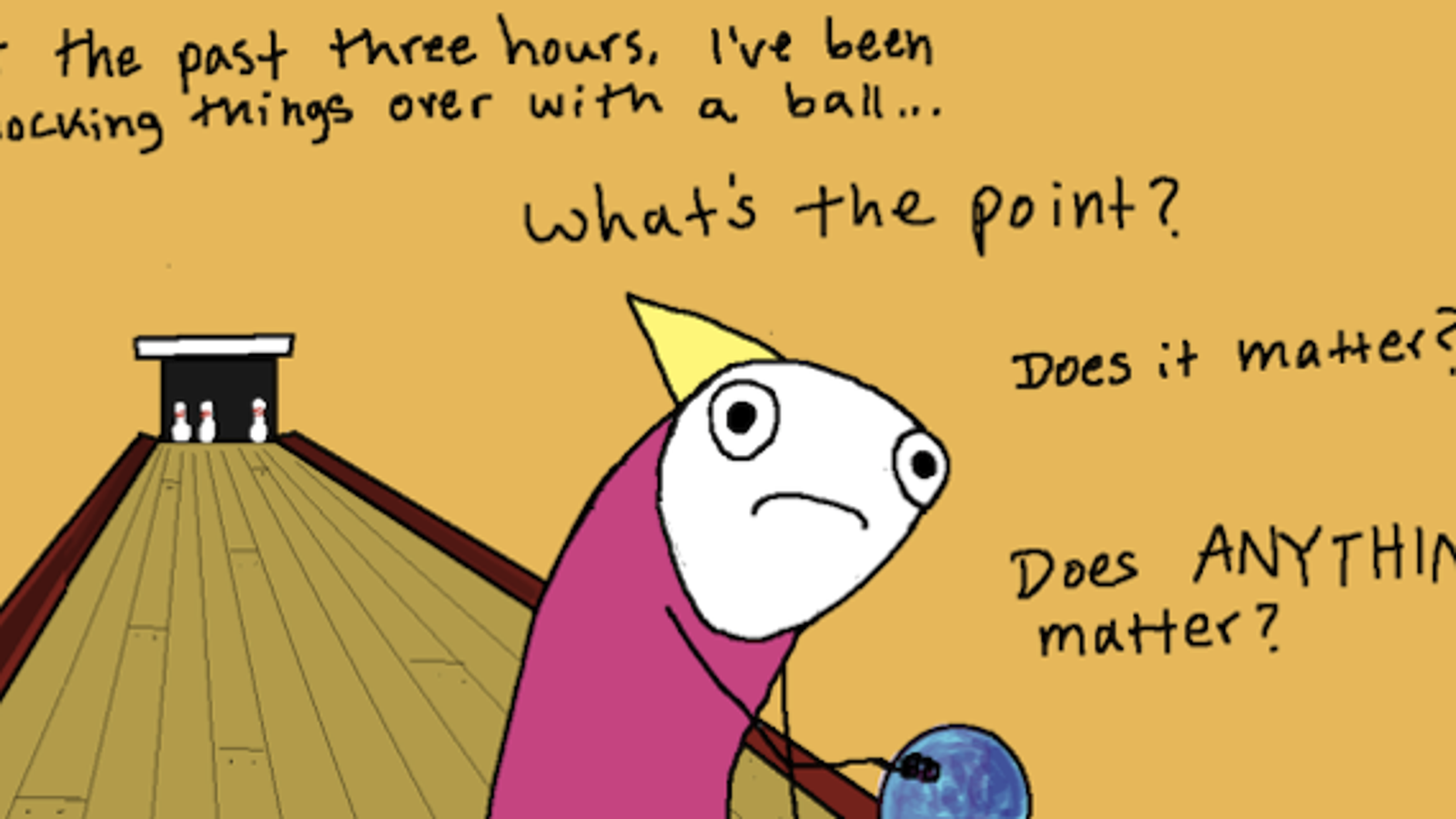 10 Comics That Can Help You Understand Mental Illness