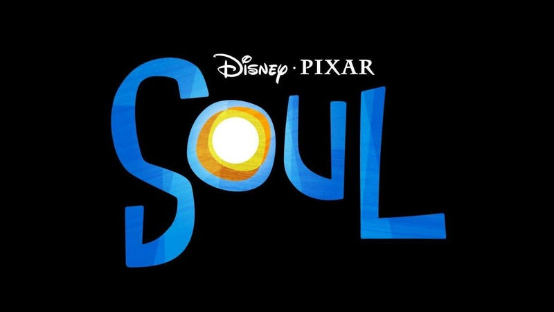 Production card for Disney and Pixar's Soul.