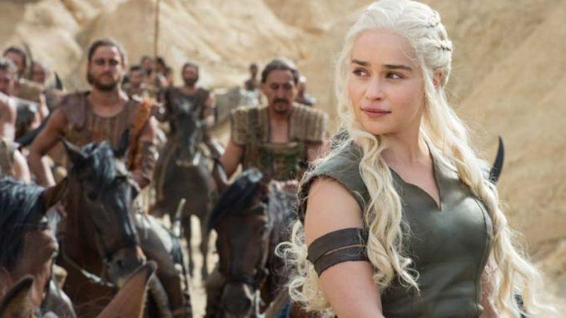 Break the wheel, break the record—same thing (Game Of Thrones)