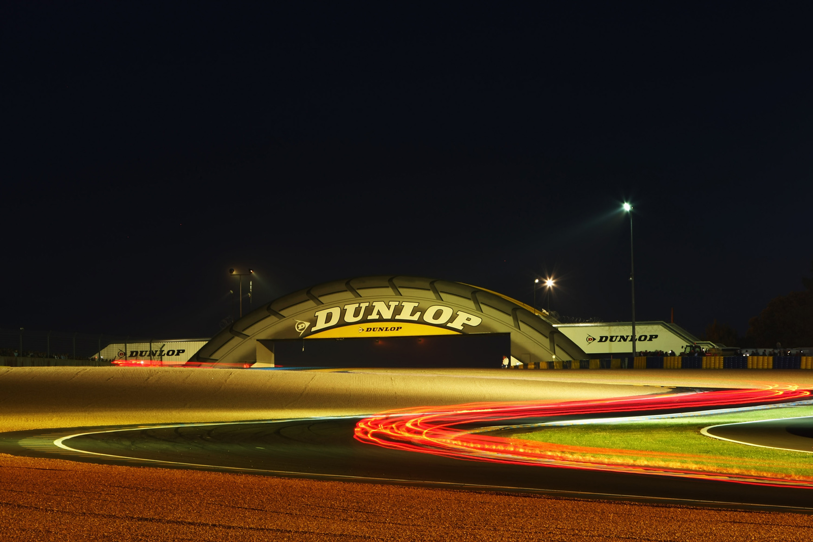 Picture gallery 24 hours of Le Mans: Photo 2/34