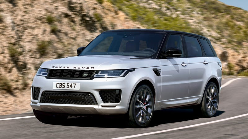 Jaguar Land Rover >> Jaguar Land Rover Brings Back The Inline Six With Twin Charged