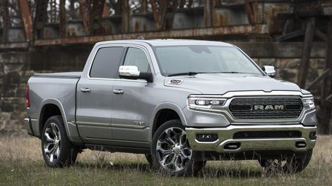 2020 Ram 1500 EcoDiesel Fails To Achieve Best-In-Class MPG ...