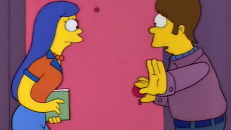 The Simpsons (Classic):
