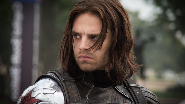 Sebastian Stan Says Falcon and the Winter Soldier Is  Very Much in the Same World  as Captain America: The Winter Soldier