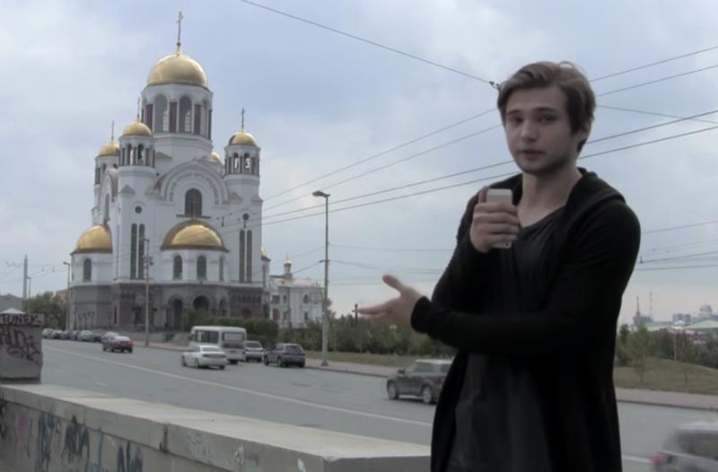 Screencap: YouTube/Ruslan Sokolovsky