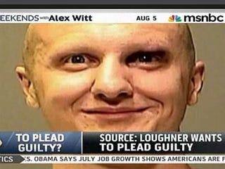 Jared Lee Loughner (MSNBC)