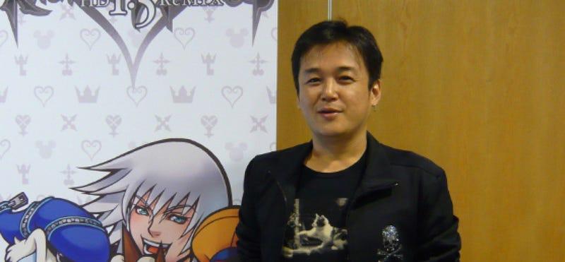 Illustration for article titled Nyren's Corner: Tetsuya Nomura is Rumored to No Longer Be Working on Final Fantasy VII Remake
