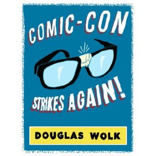 Illustration for article titled The best analysis of Comic-Con you'll read this year