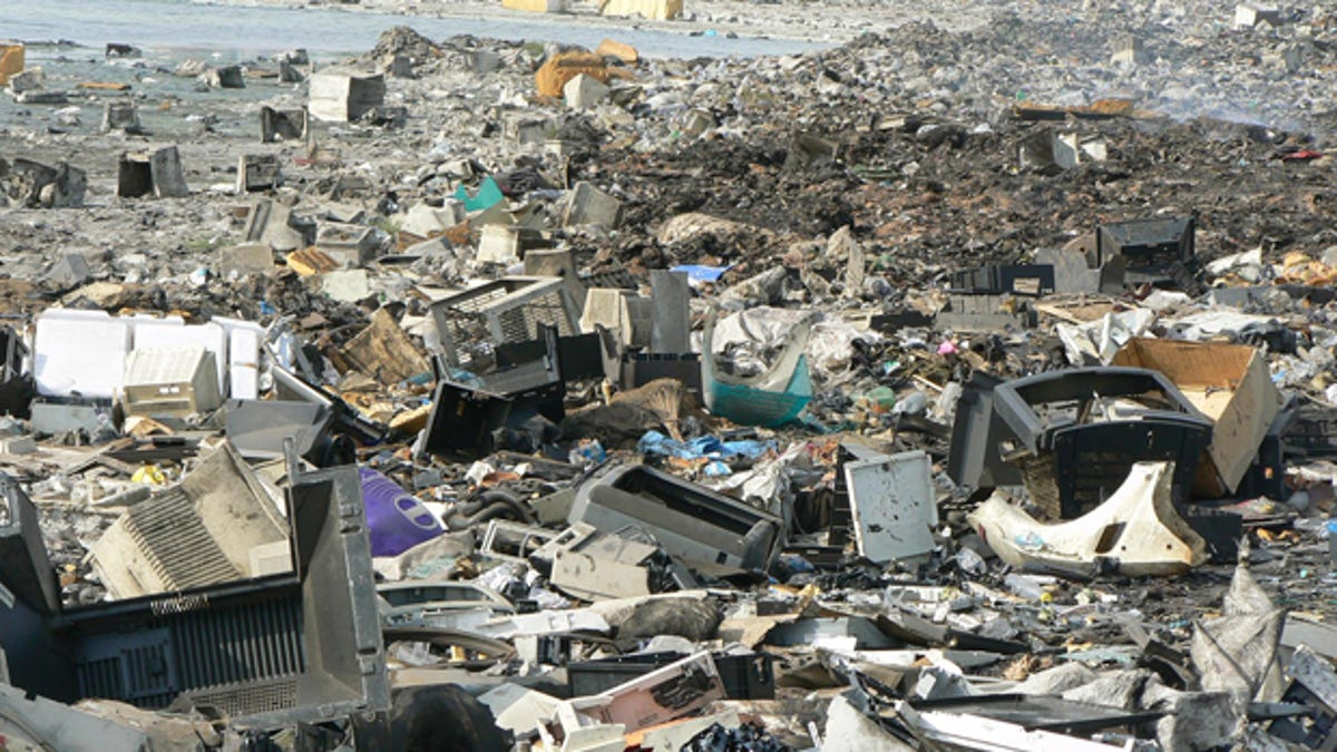 The Story Of E Waste What Happens To Tech Once Its Trash Super High Grade Circuit Boards Scrap Electronic Corp Alliance