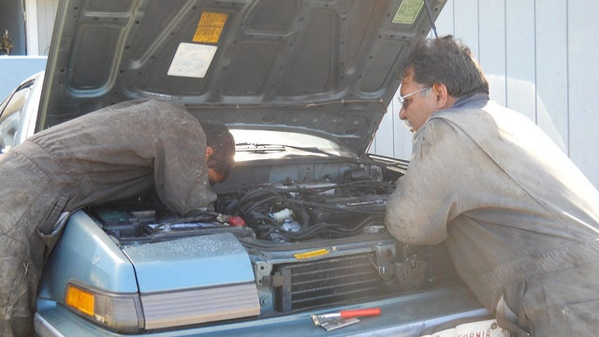 Five ways to save serious money on car repairs solutioingenieria Image collections