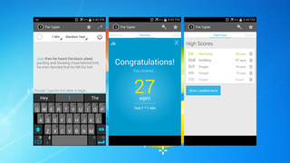 Typist Helps You Find Out Which Android Keyboard Works Best for You