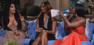 The Real Housewives of Atlanta reunion specialBravo