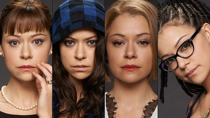 Illustration for article titled Which of Orphan Black's Badass Clones is Most Worship-Worthy?