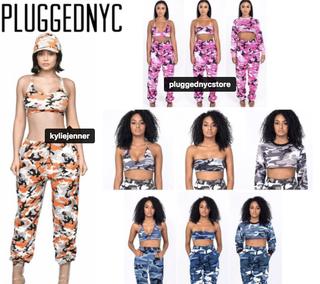 Plugged NYC via Instagram