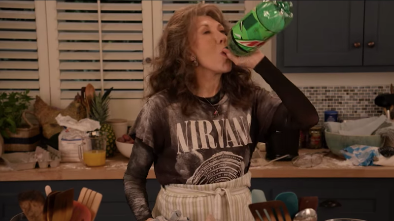 Illustration for article titled Netflix confirms Grace and Frankie will return for a sixth season in 2020