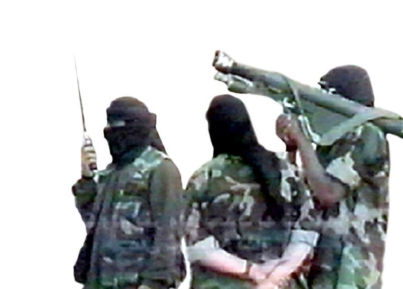 Illustration for article titled Al-Qaeda's New Leadership