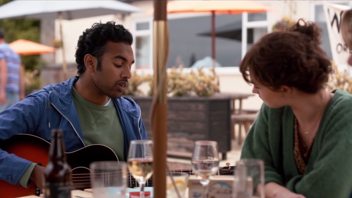 Movie Review: Yesterday Is Beatles Fanfiction Without the Fun