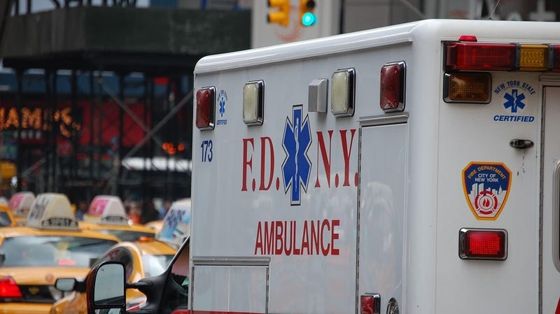 What to Do When 911 is Down and You Have an Emergency