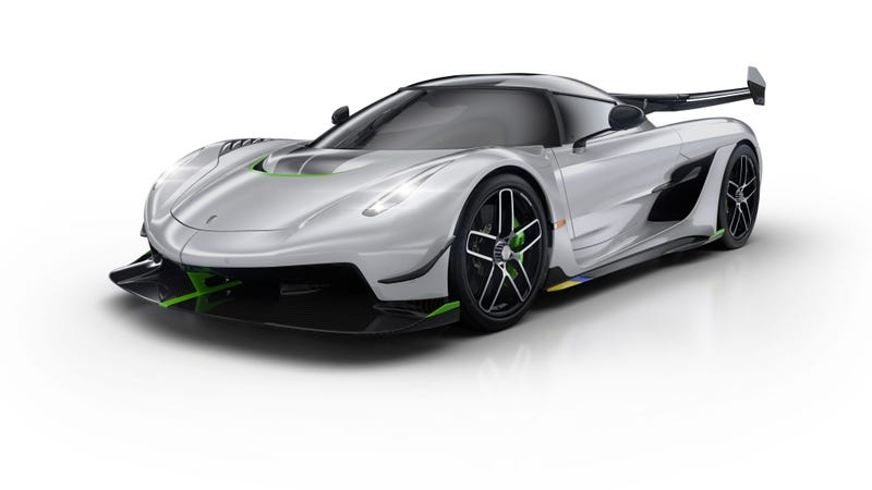 Press Photos from Koenigsegg unless otherwise mentioned