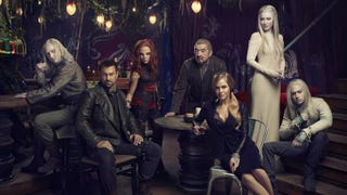 Illustration for article titled You can relax now.  Syfy renewed Defiance for another season