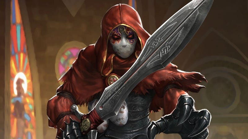 Fable Fortune launches early access next month on Xbox One and PC
