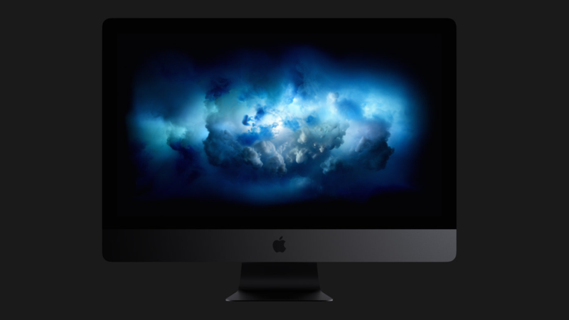 Illustration for article titled Apple's Long-Awaited iMac Pro Finally Goes on Sale in Two Days [Updated]